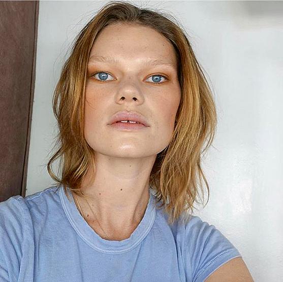 8 главных трендов в окрашивании волосы