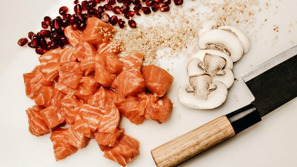 Жирные кислоты: как получить необходимый запас Омега-3, 6 и 9