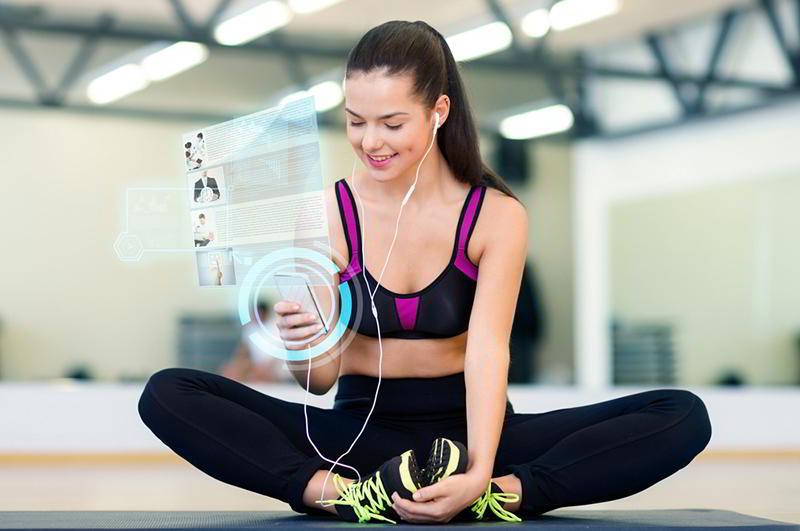 Интернет-марафоны похудения: много против, мало за
