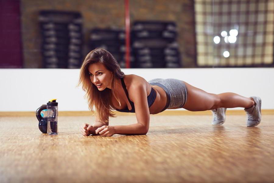 7 способов усложнить тренировку, не добавляя веса