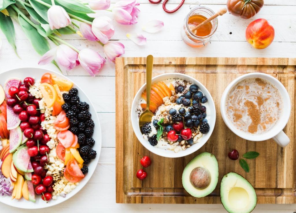 Злаки, бобы и фрукы: продукты, богатые калием и магнием