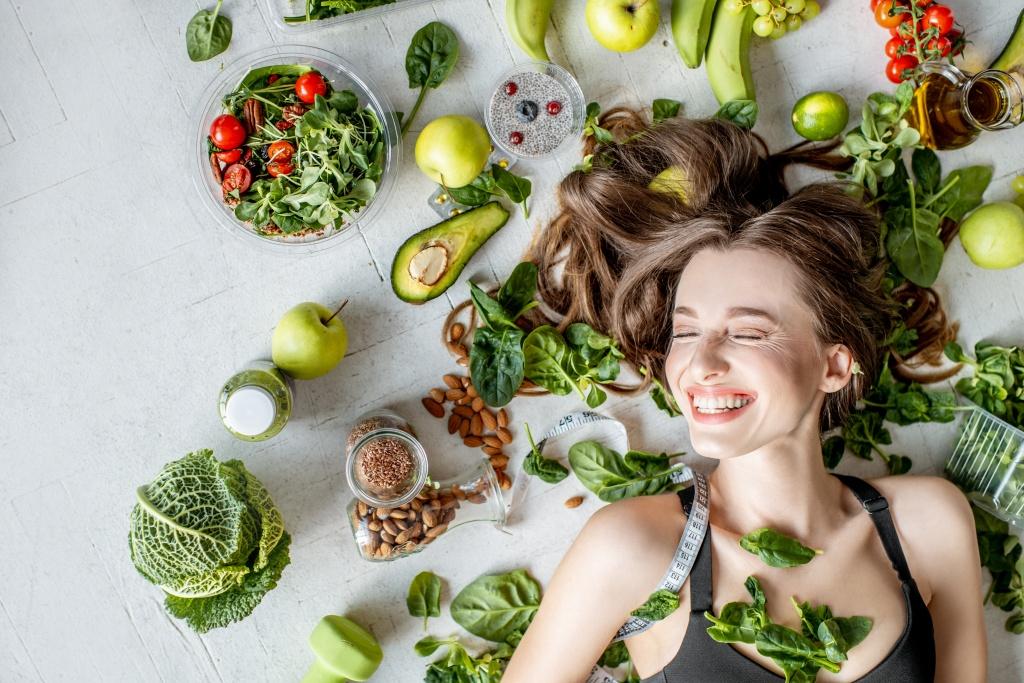 20 продуктов, которые нужно добавить в рацион каждой женщине