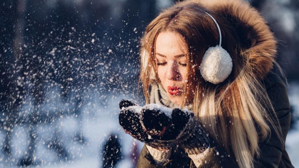 Еда для тела и ума: 10 зимних суперпродуктов