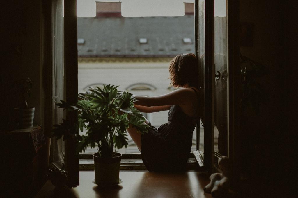 9 признаков расстройства психики: когда пора к врачу