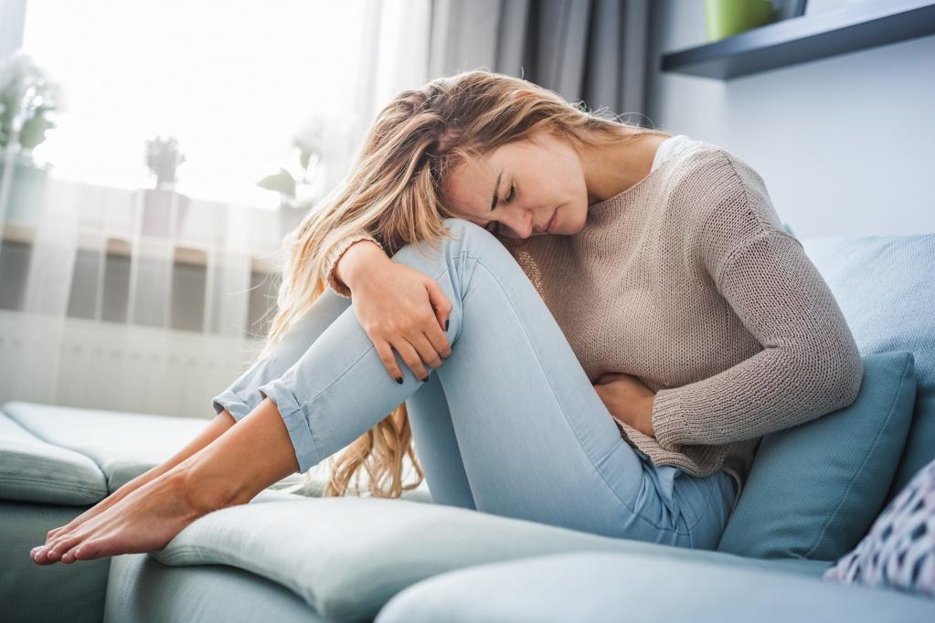 6 симптомов болезни желчного пузыря