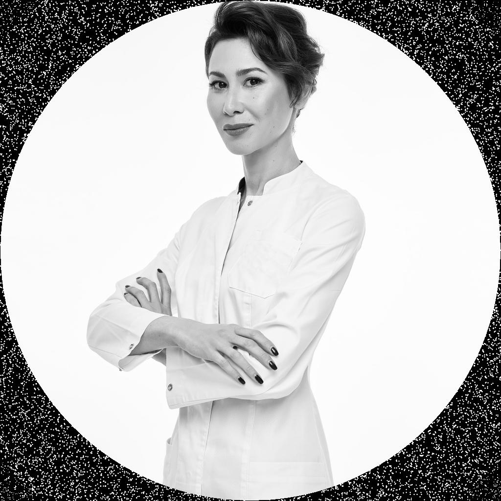 Рано Азимова хирург, онколог-маммолог