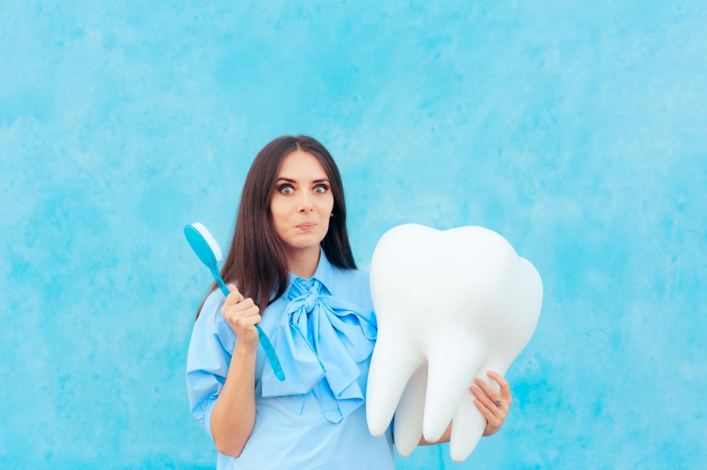 «Мудрые» зубы – зачем они нужны?