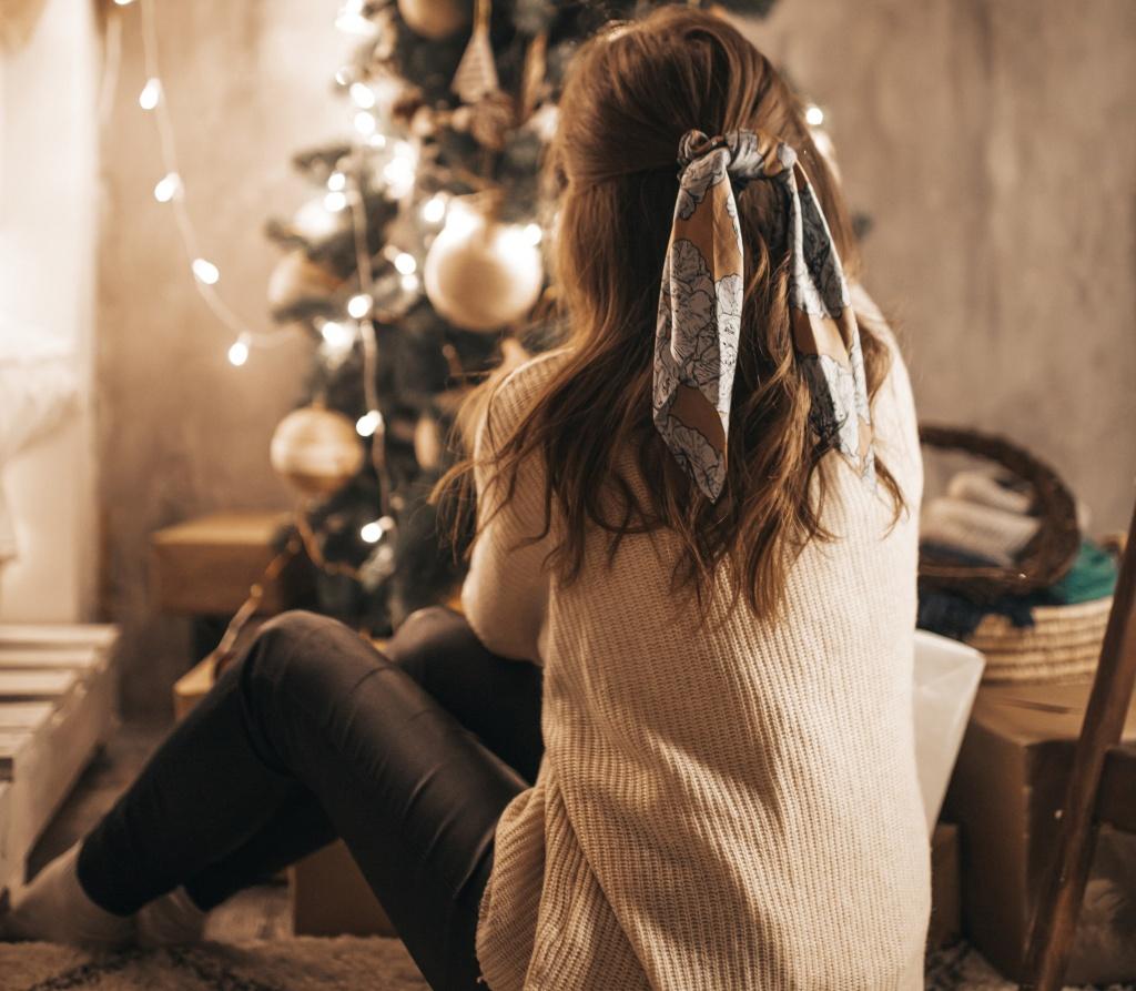 Он бросил меня перед новым годом: 5 способов не провести праздники в депрессии