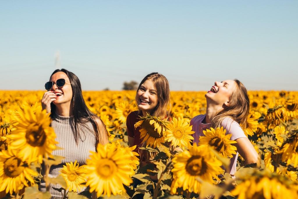 5 привычек, которые помогут чувствовать себя счастливой каждый день