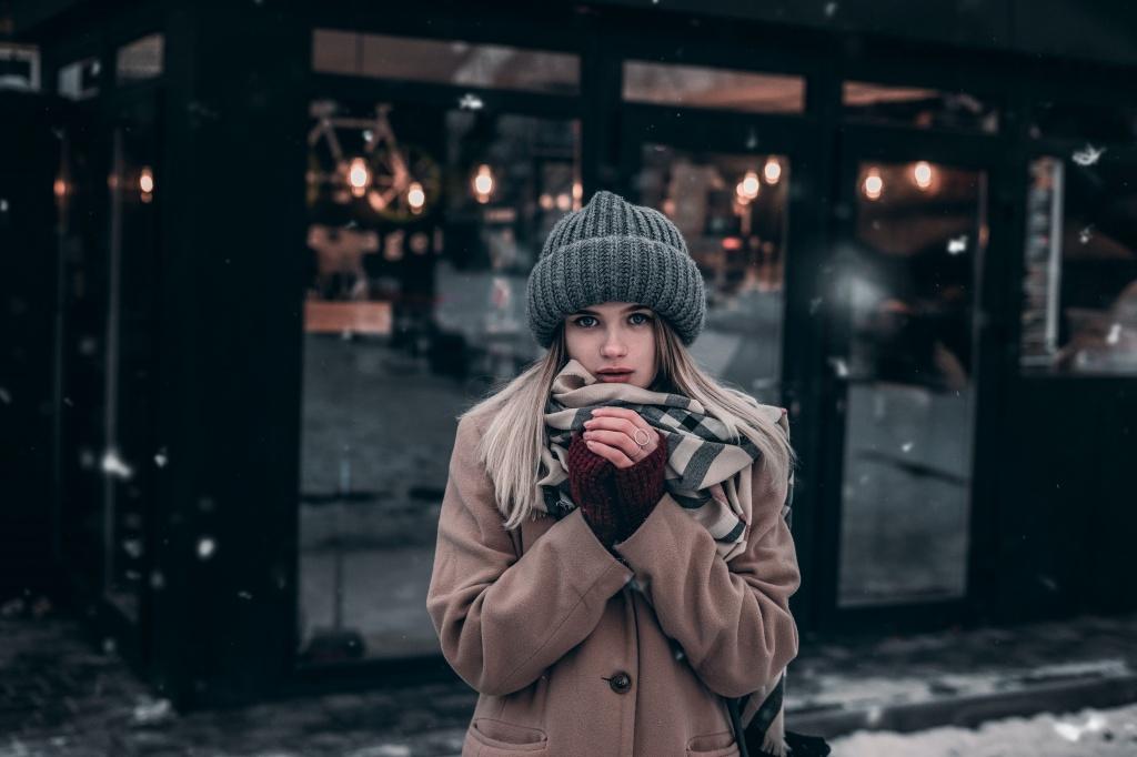 Личный опыт: как ухаживать за волосами в холодное время года