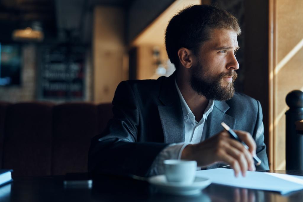 Богатые мужчины больше страдают от повышенного давления: мнение ученых