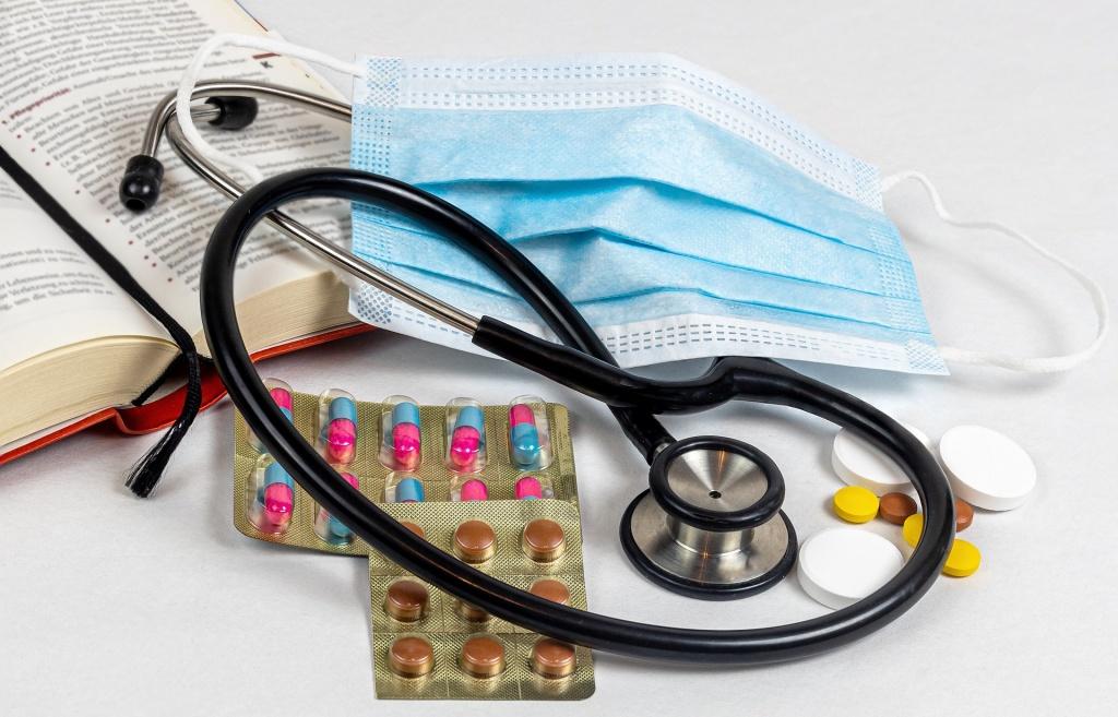 4 типа лекарств, которые могут убить, если превысить дозировку
