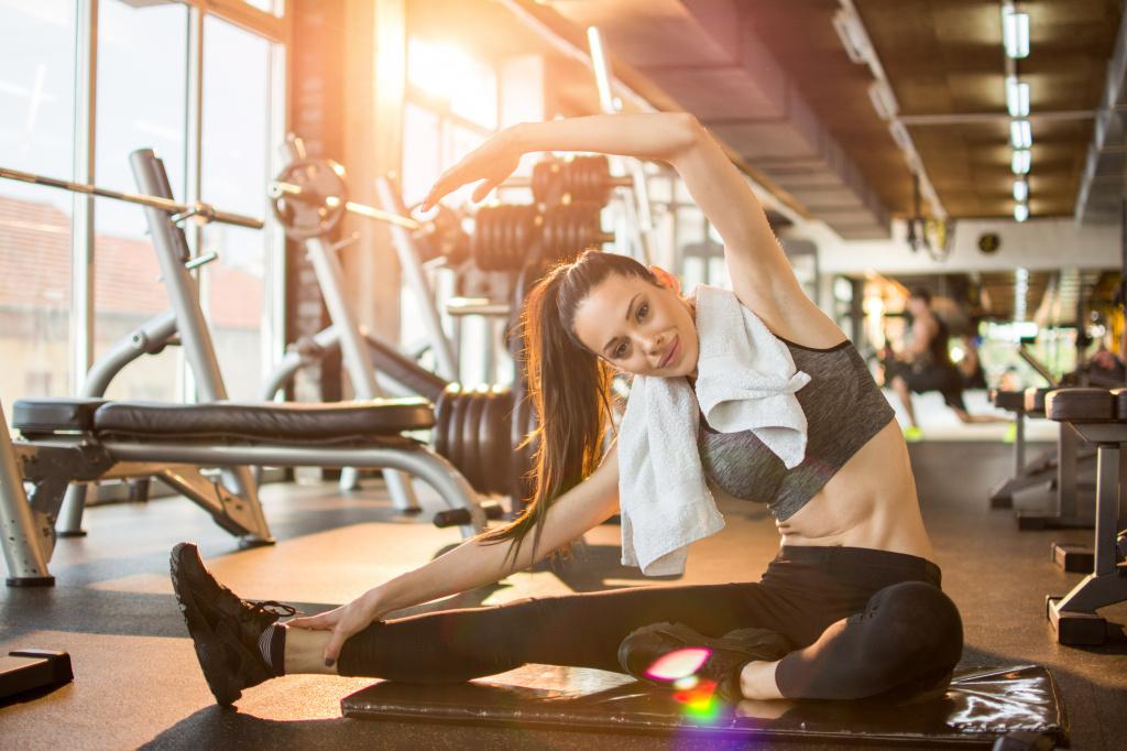 Помогает ли фитнес избавиться от целлюлита?