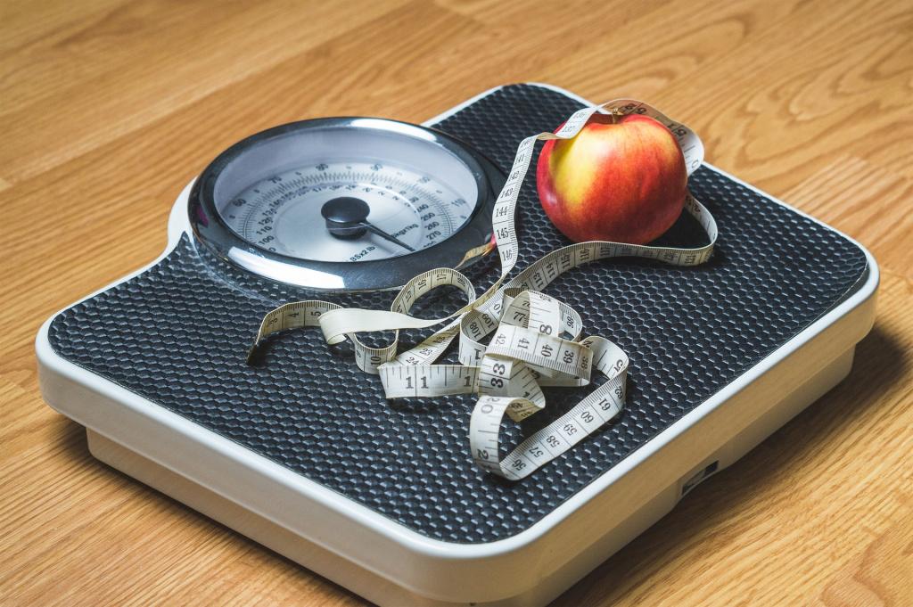 Вес «от гормонов»: почему так сложно похудеть?