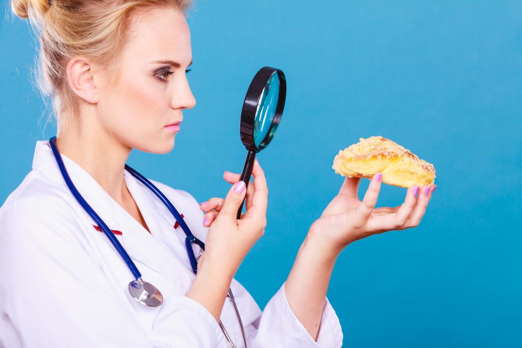 Холестерин у женщины: зачем он нужен прекрасной половине?