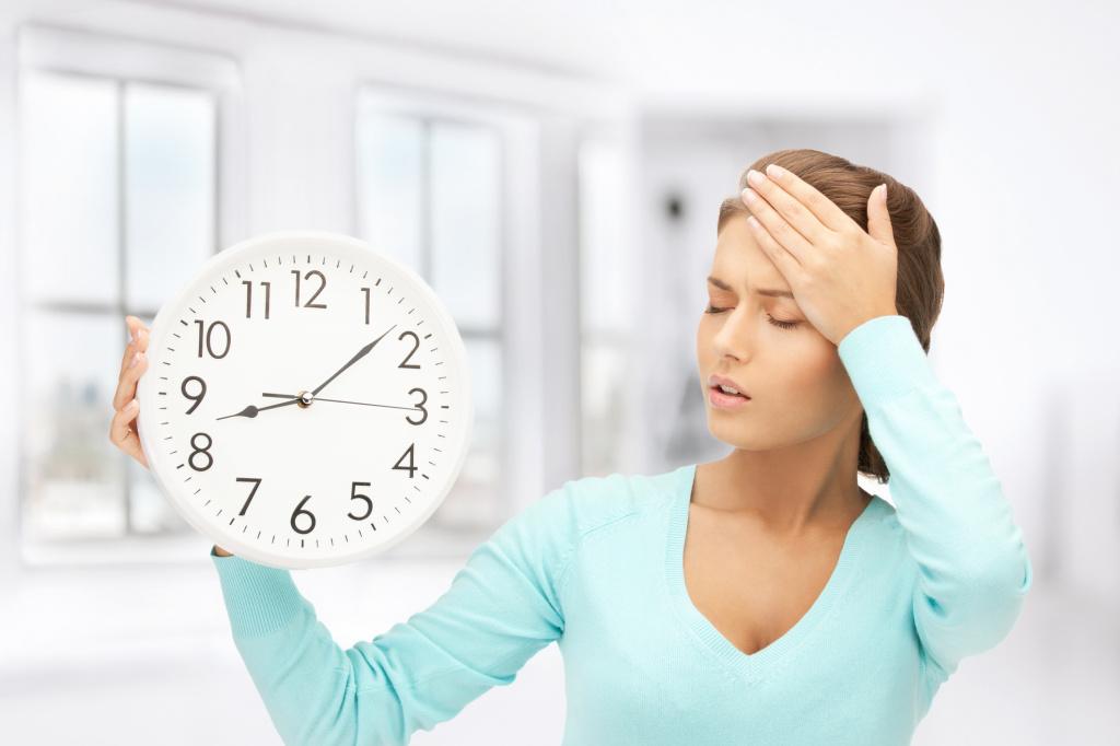 Почему мы плохо спим Неочевидные причины бессонницы