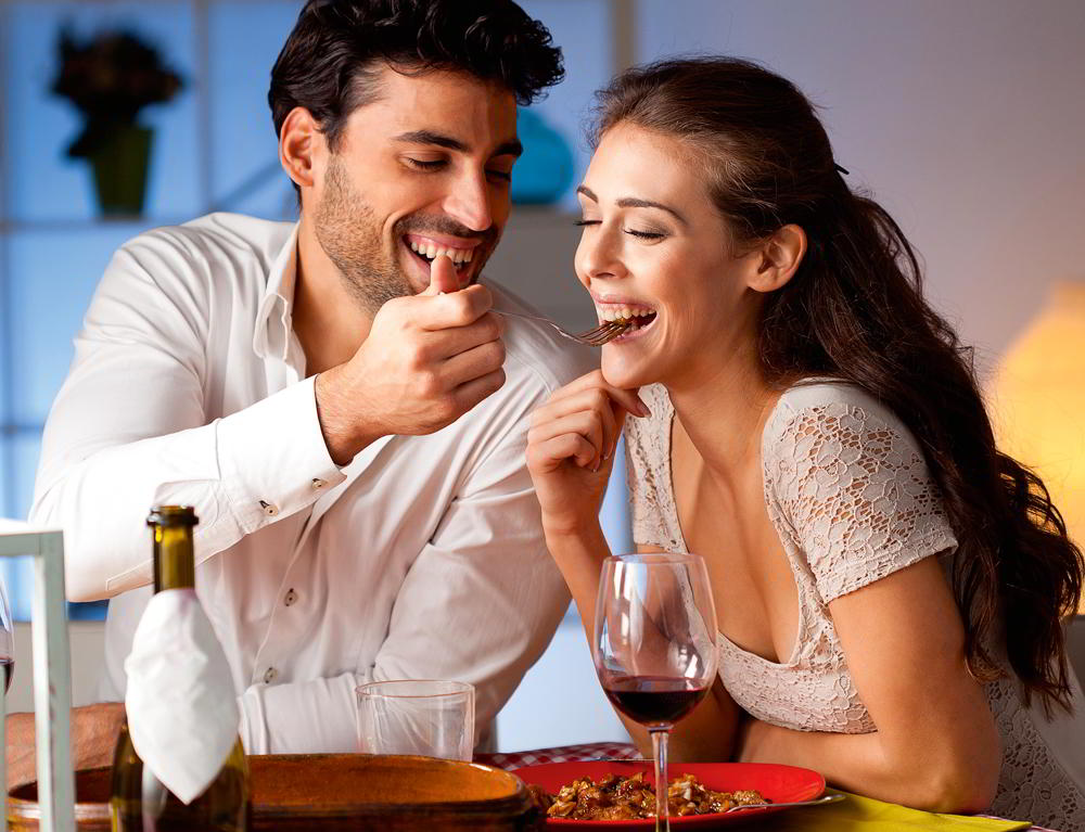 Идеальный ужин для мужчины: мнение диетолога