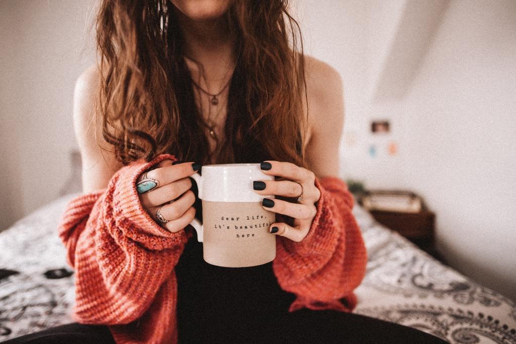8 причин не бояться пить гормоны
