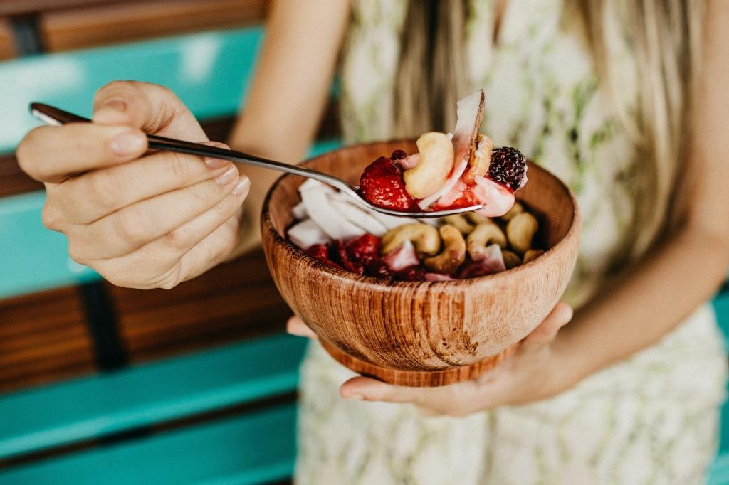 5 продуктов, которые на самом деле полезны для суставов