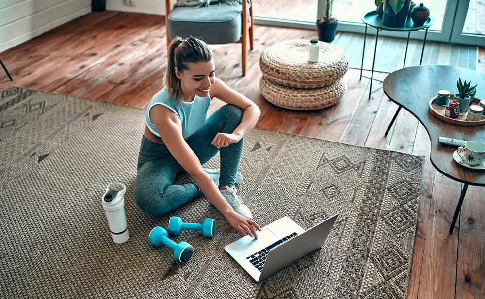 6 физических упражнений, которые можно делать людям с высоким давлением