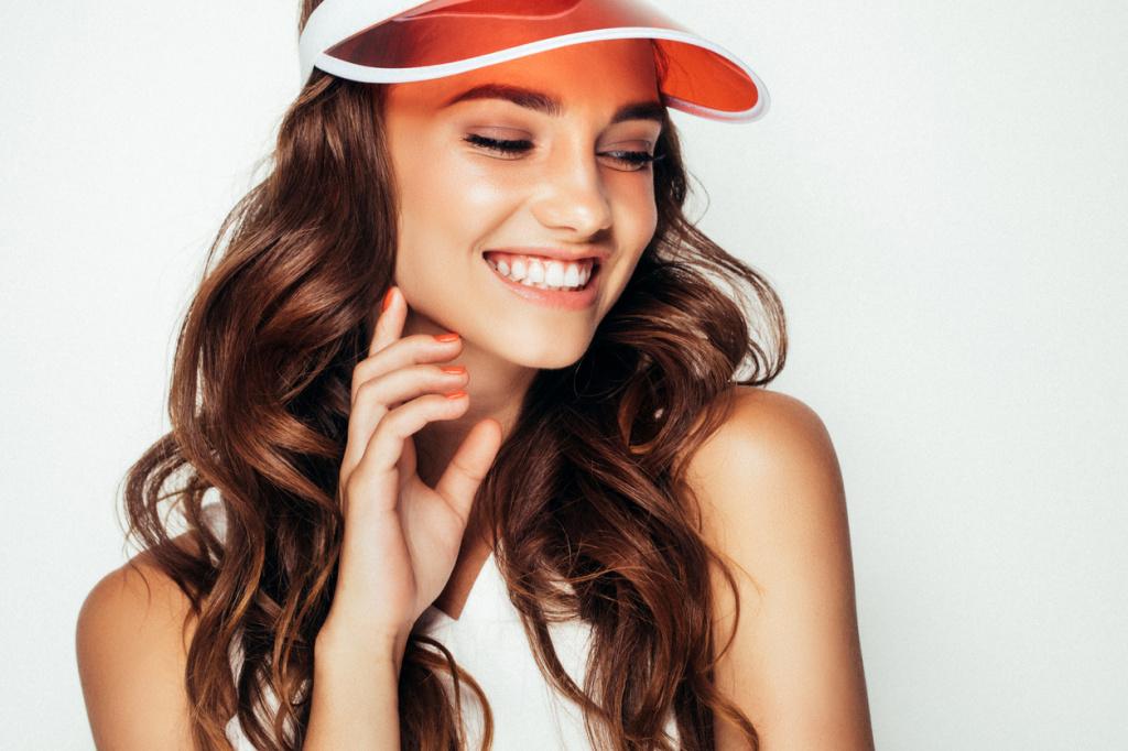 Как вернуть упругость кожи? Основные правила ухода