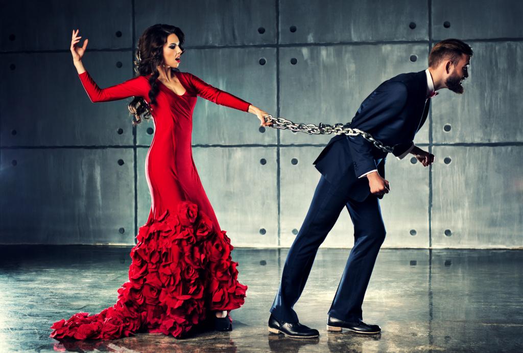 Что делать, когда мужчина «сливает» вас из отношений