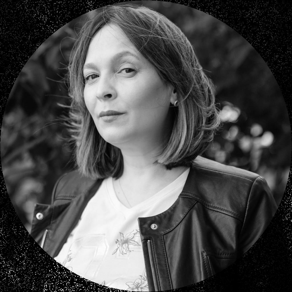 Екатерина Каленова, психолог