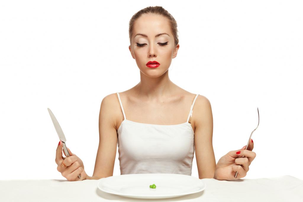 6 мифов о метаболизме, с которыми пора разобраться