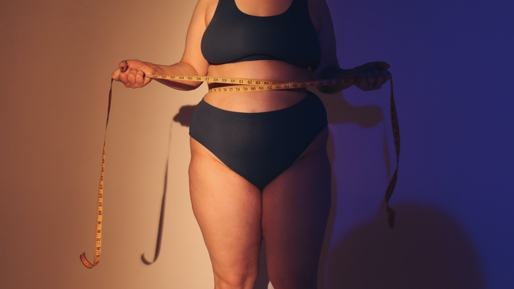 Когда жира слишком много: памятка, чем опасен лишний вес
