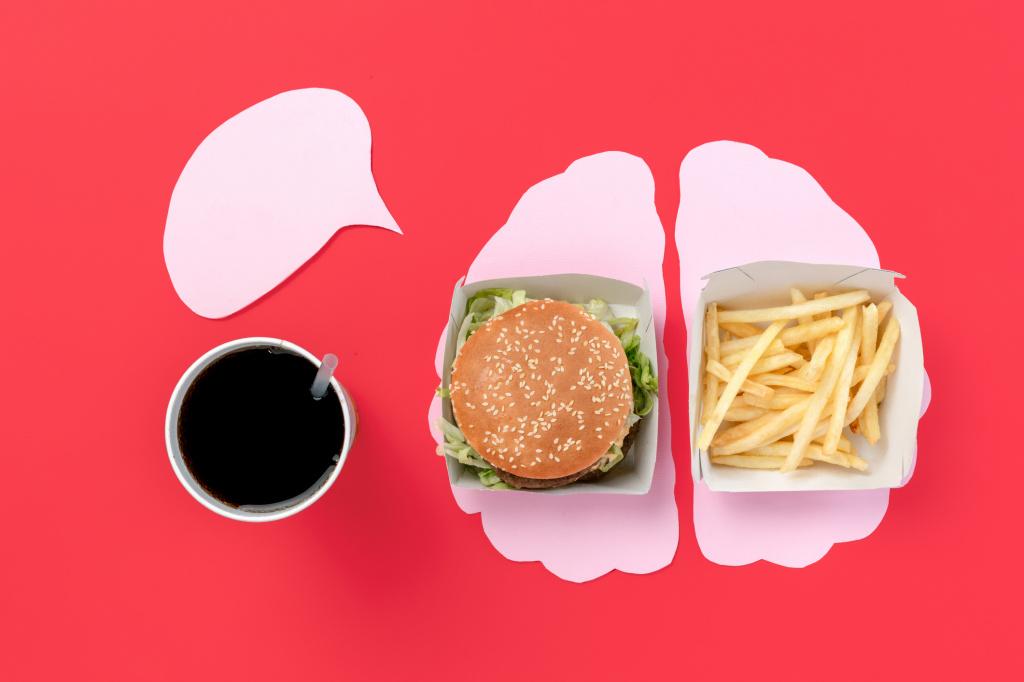 Ожирение и мозг: как лишний вес влияет на работу нервной системы