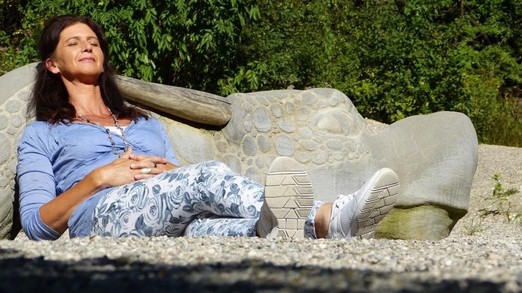 8 способов избавиться от симптомов перименопаузы