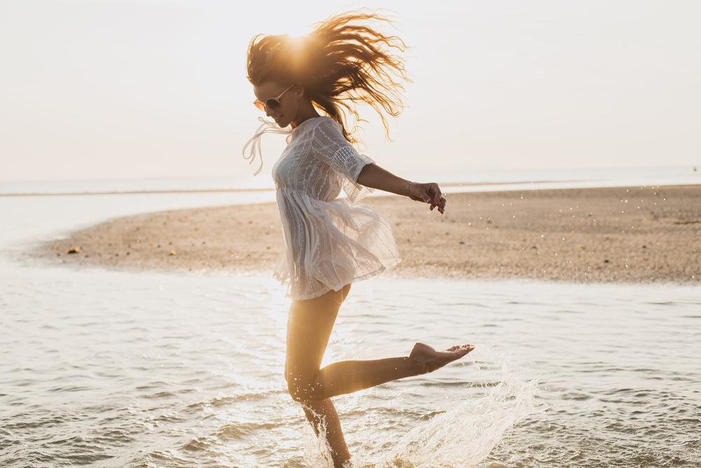 Диета для солнечного настроения: нужно добавить всего один гормон