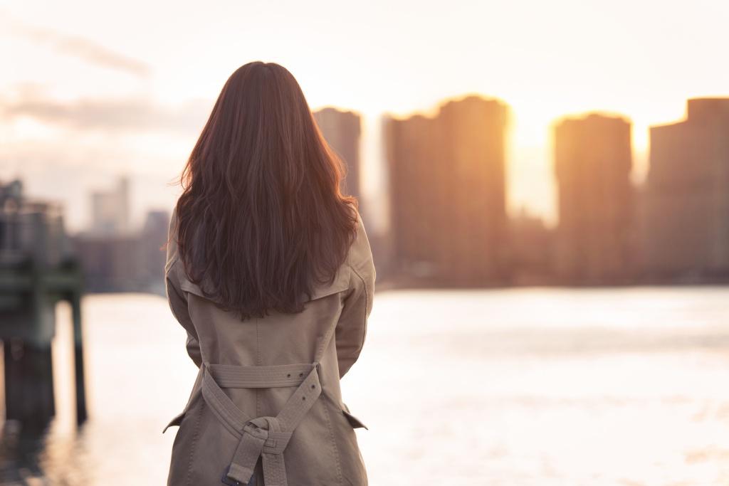 У вас нет отношений: 8 причин для радости