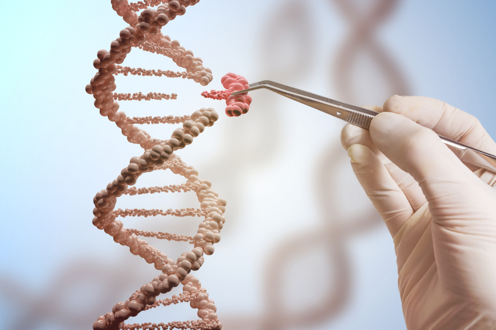Какие гены могут вызывать процесс старения