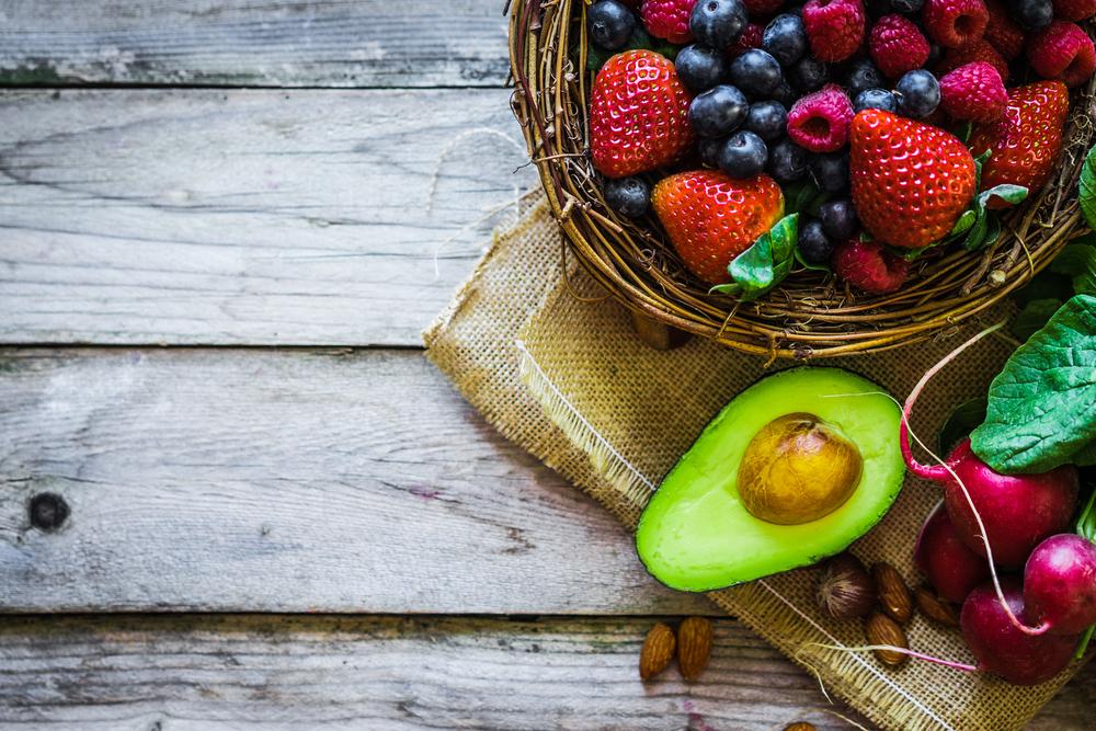 5 продуктов, которые помогут похудеть быстрее