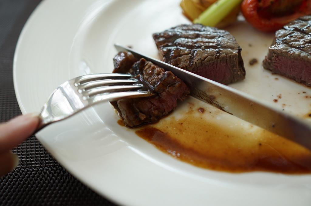 Мясо: в чем польза и вред и как его правильно выбрать