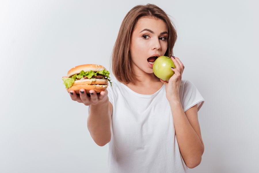 Что важнее при правильном питании: считать калории или соблюдать баланс БЖУ