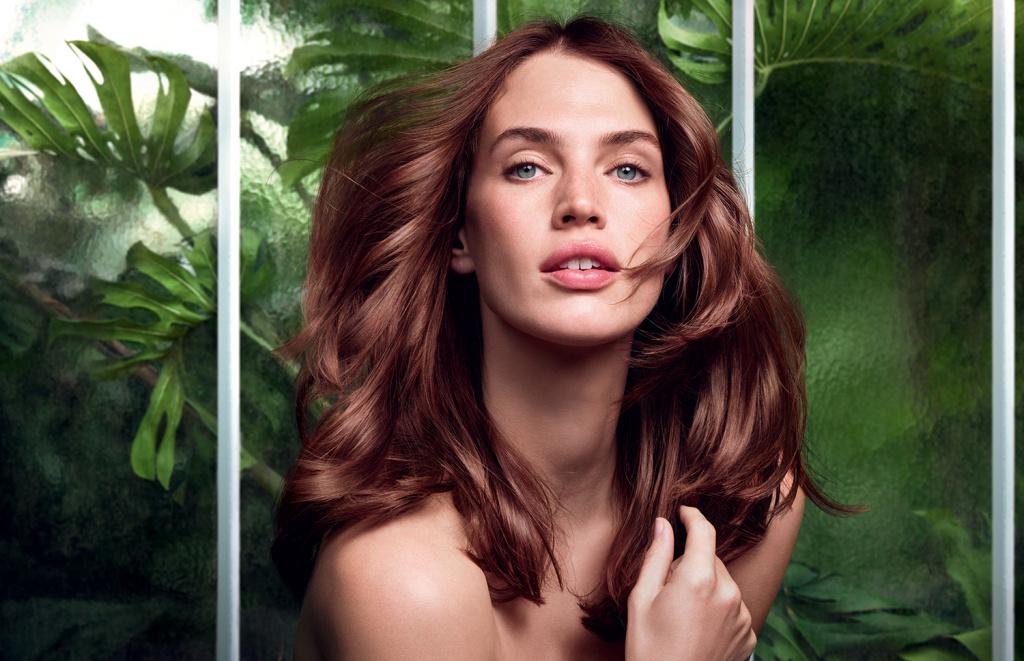 Тестируем в редакции: процедура для блеска волос Gloss от L'Oreal Professionnel
