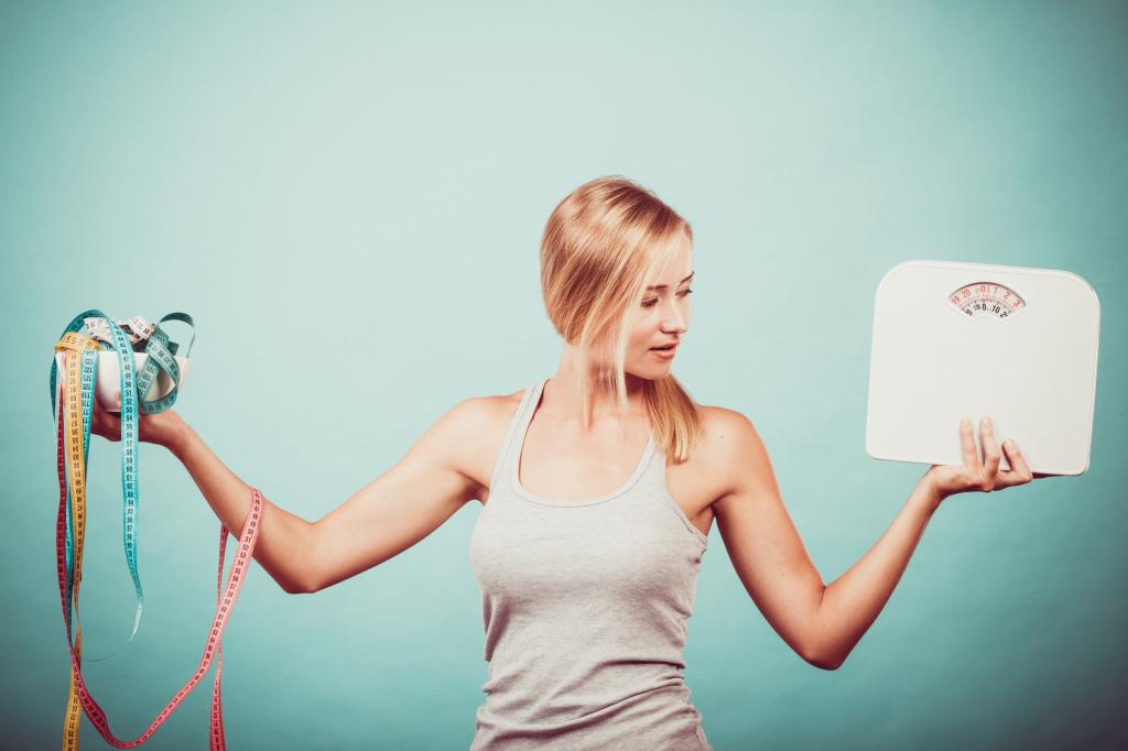 «Сколько нужно весить?» Какие вопросы пора перестать себе задавать