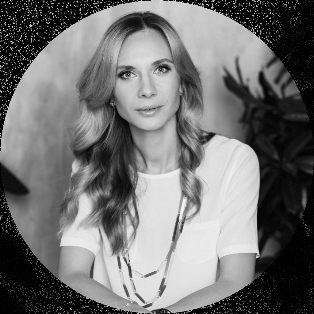 семейный психолог, женский тренер Алена Третьякова