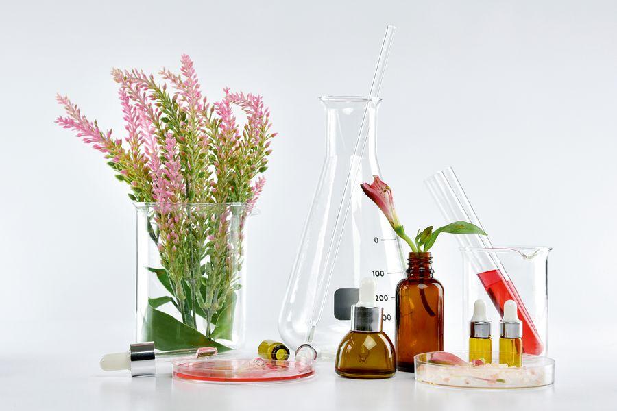 Как правильно смешивать косметические ингредиенты и какие из них несовместимы
