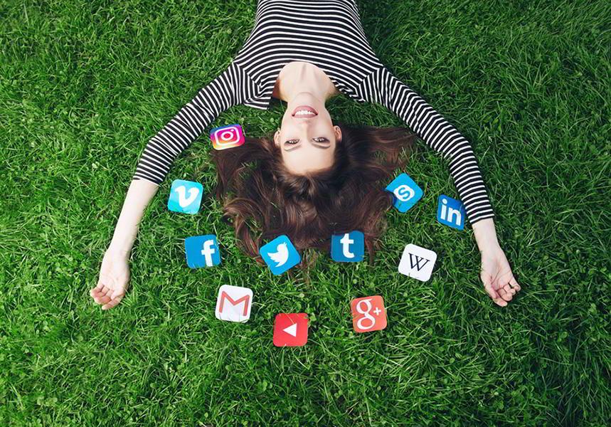 Какие типажи скрываются за аватарами в соцсетях?