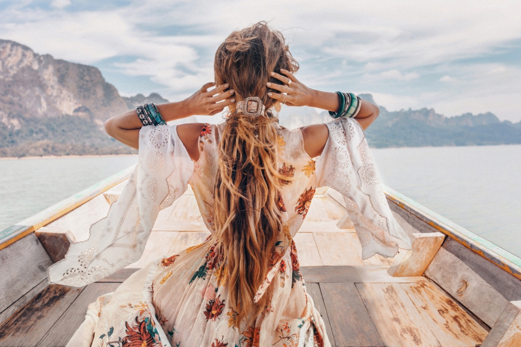 9 ароматов, которые скрасят ваше лето даже без отпуска