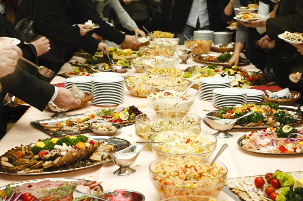 Культ еды