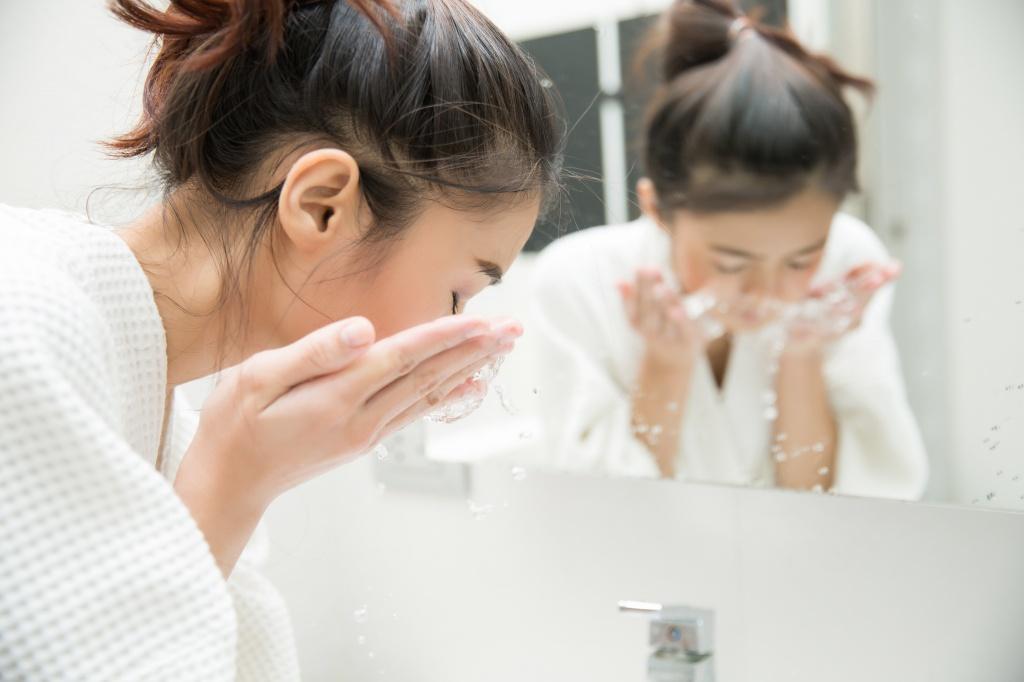 Бьюти-тренд из Японии: что такое минеральное умывание и зачем вам это нужно