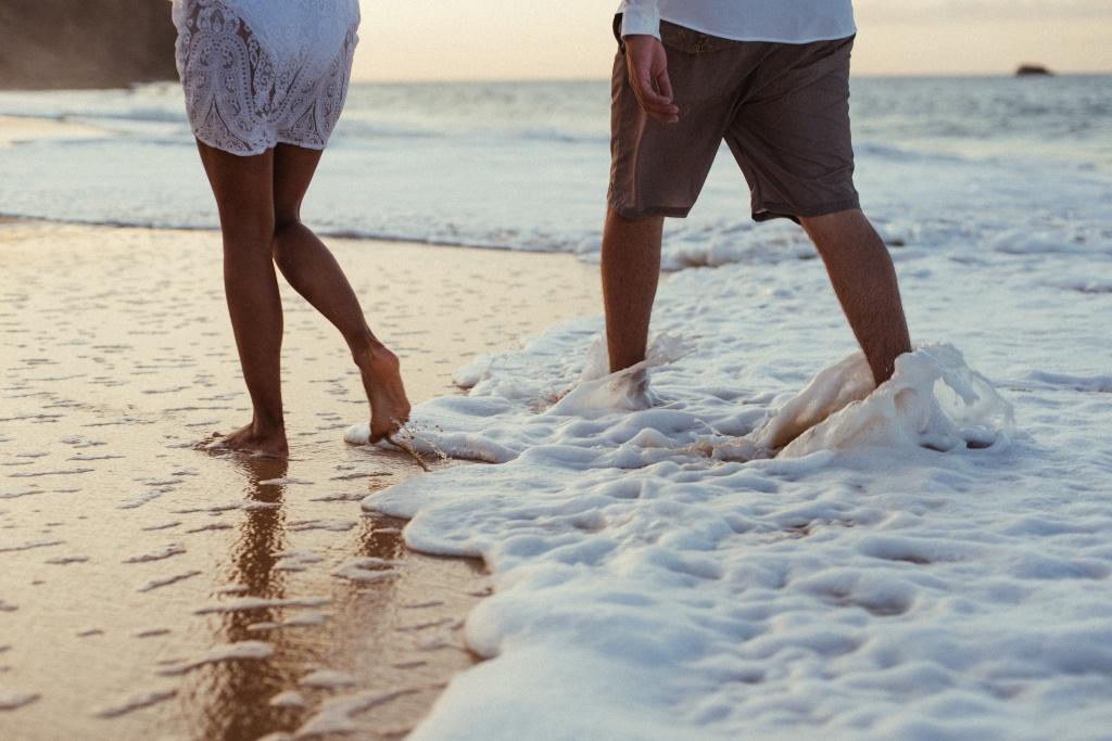 5 способов продлить курортный роман  после возвращения домой