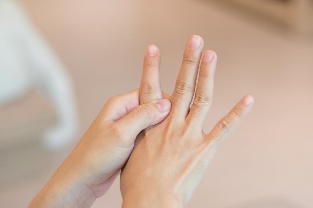 Какие дефекты ногтей говорят о серьезных заболеваниях