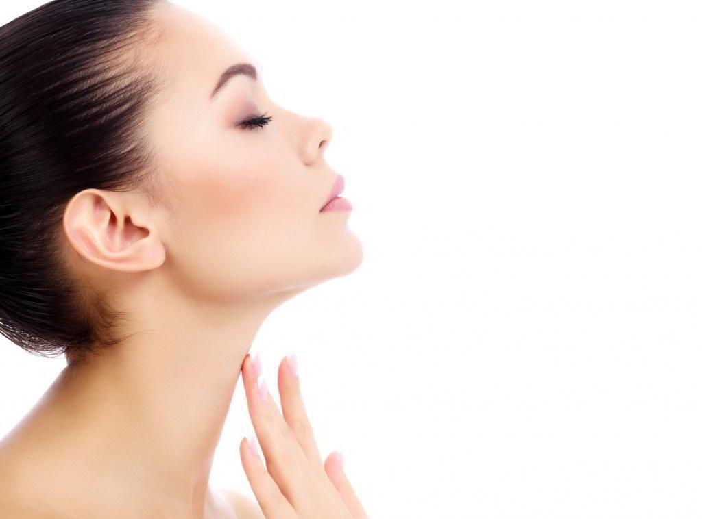 5 эффективных процедур для молодости шеи (она выдает ваш возраст)