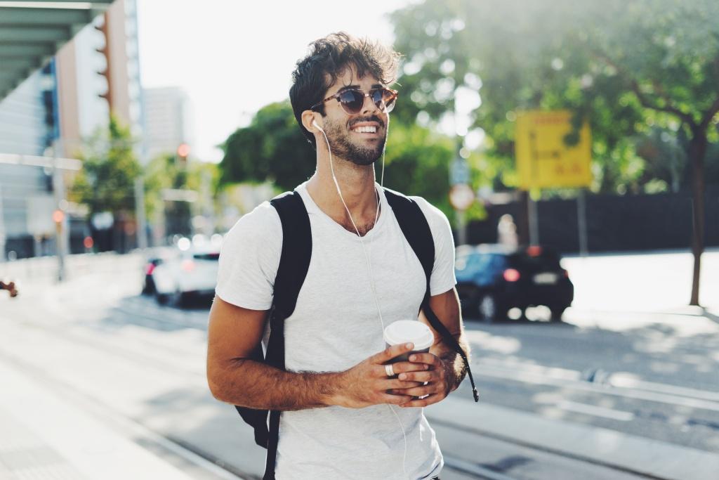 5 ошибок в уходе за волосами у мужчин (ваша задача –проследить)