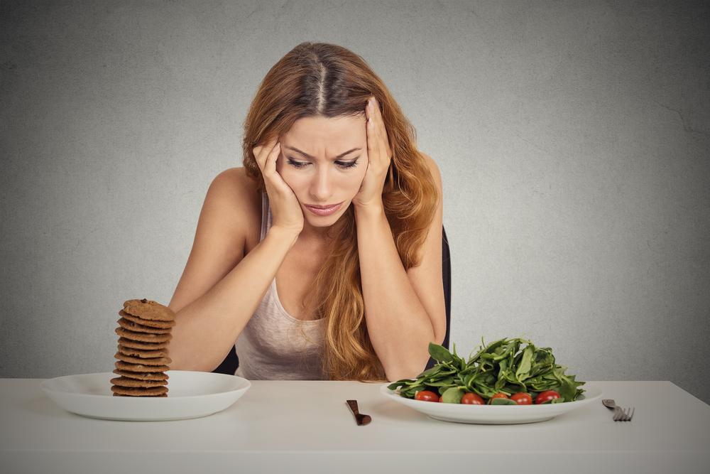 Что есть, когда злитесь: 10 продуктов, которые поднимут настроение